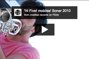 Sonar 2010 Gallery